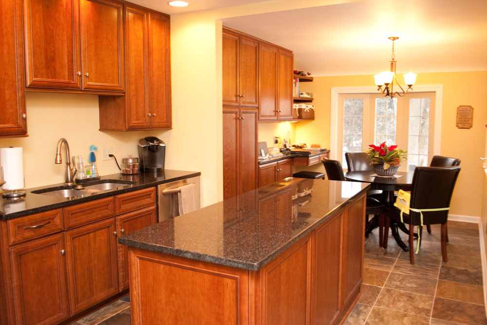 Woodview Kitchen Remodeling 2