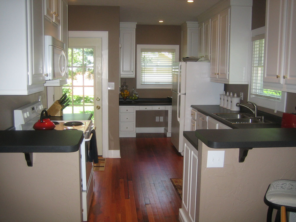 Monteray Kitchen Remodeling